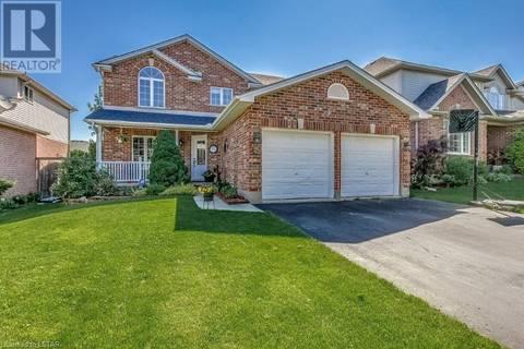 House for sale at 52 Meadowoak Cres London Ontario - MLS: 201953