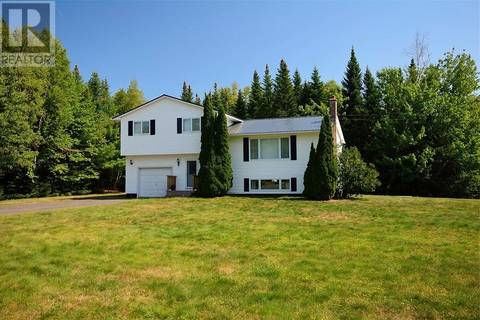 House for sale at 52 Menzies Dr Hanwell New Brunswick - MLS: NB022920