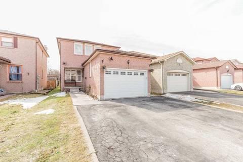 House for sale at 52 Merganser Cres Brampton Ontario - MLS: W4715548