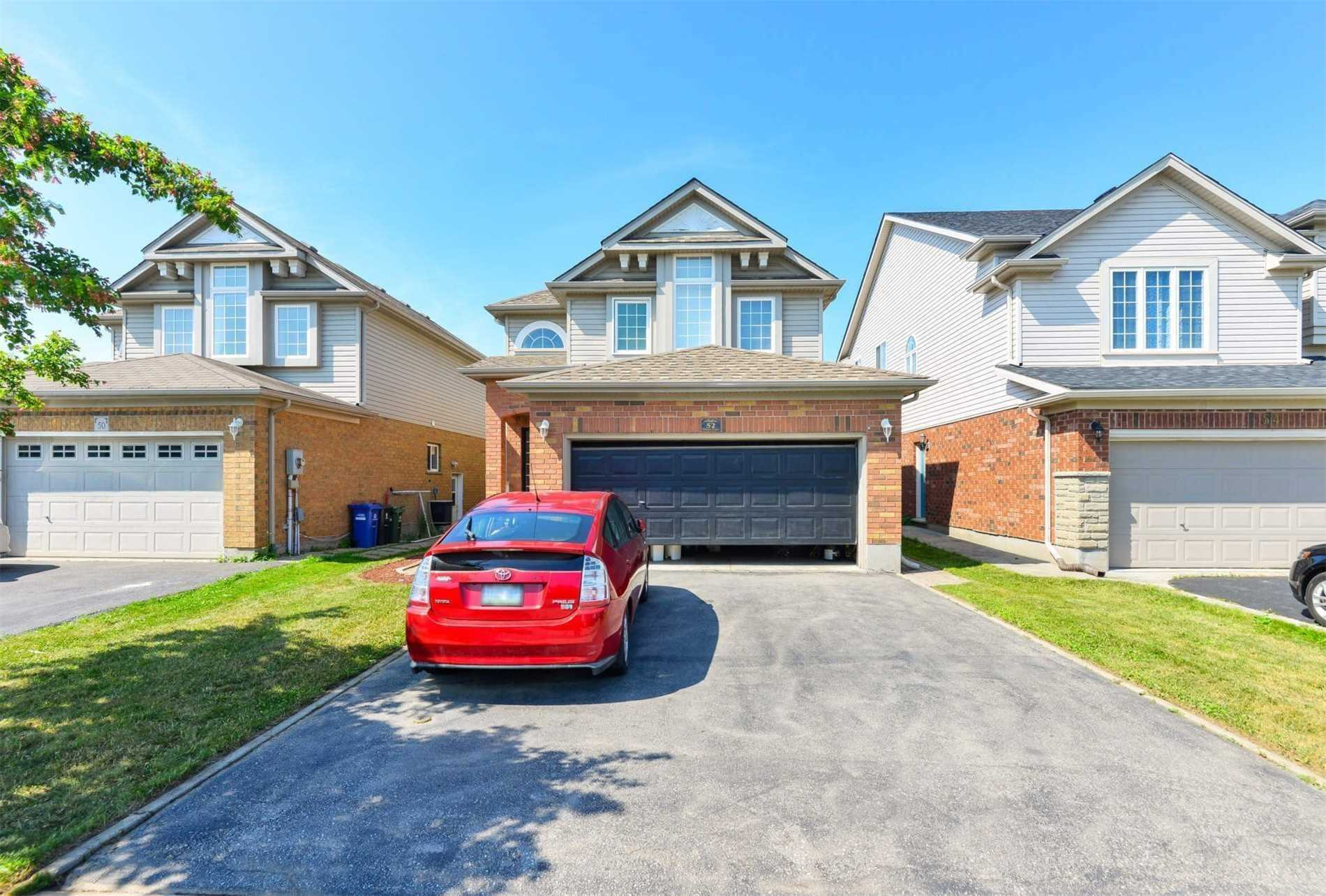 For Sale: 52 Milson Crescent, Guelph, ON | 4 Bed, 3 Bath House for $769000.00. See 20 photos!