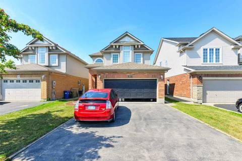 House for sale at 52 Milson Cres Guelph Ontario - MLS: X4518088