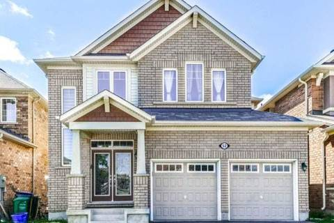 House for sale at 52 Miracle Tr Brampton Ontario - MLS: W4555170