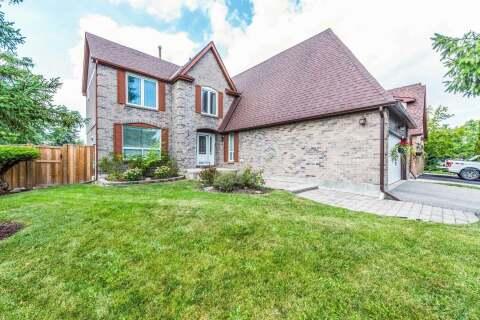 House for sale at 52 Moffatt Ave Brampton Ontario - MLS: W4897596