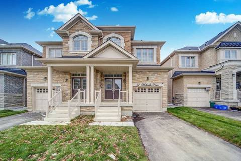 Townhouse for sale at 52 Mohandas Dr Markham Ontario - MLS: N4658661
