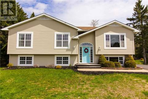 House for sale at 52 Monaco Dr Rothesay New Brunswick - MLS: NB023703