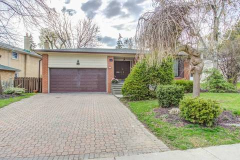 House for sale at 52 Montressor Dr Toronto Ontario - MLS: C4538384