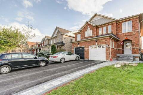 Townhouse for sale at 52 Mossgrove Cres Brampton Ontario - MLS: W4771305