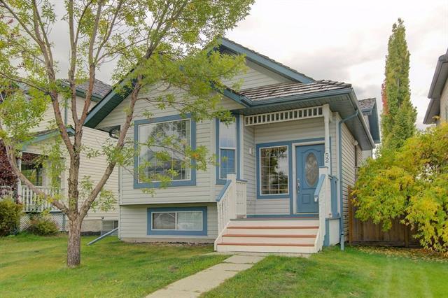Sold: 52 Mt Aberdeen Circle Southeast, Calgary, AB