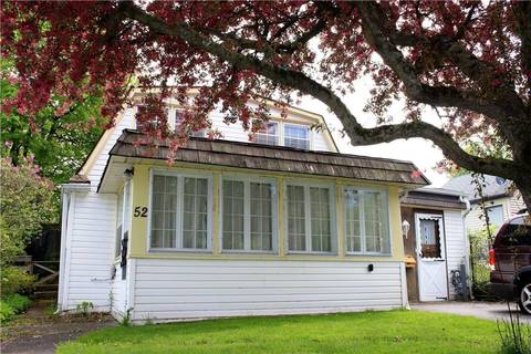 House for sale at 52 Murray St Fort Erie Ontario - MLS: 30736714