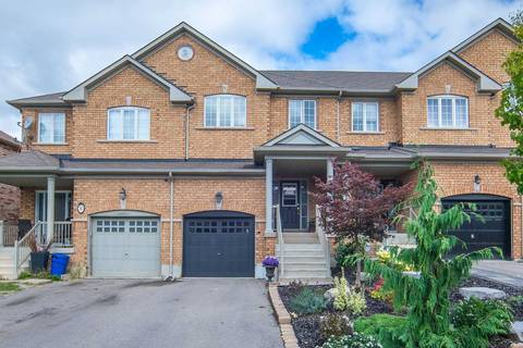 Townhouse for sale at 52 Neuchatel Ave Vaughan Ontario - MLS: N4601888