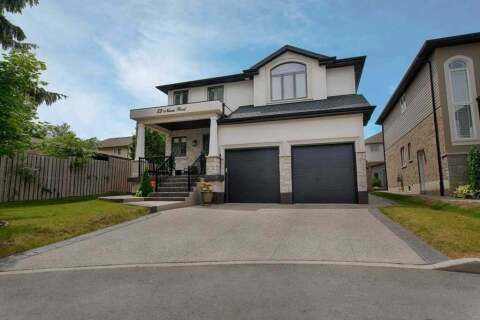 House for sale at 52 Nicosia Rd Hamilton Ontario - MLS: X4829113