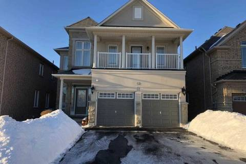 House for rent at 52 Oakhaven Rd Brampton Ontario - MLS: W4384269