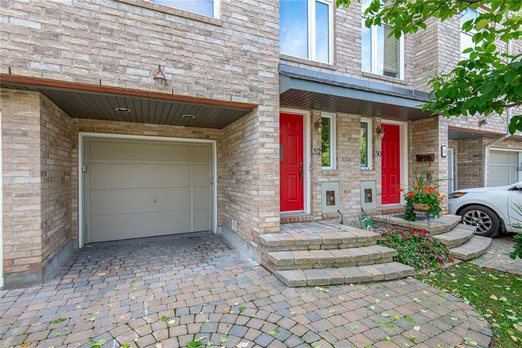 Townhouse for sale at 52 Oasis Pt Ottawa Ontario - MLS: 1172121