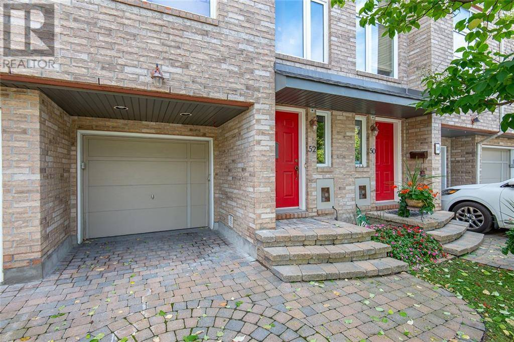 Townhouse for sale at 52 Oasis Pt Ottawa Ontario - MLS: 1174172