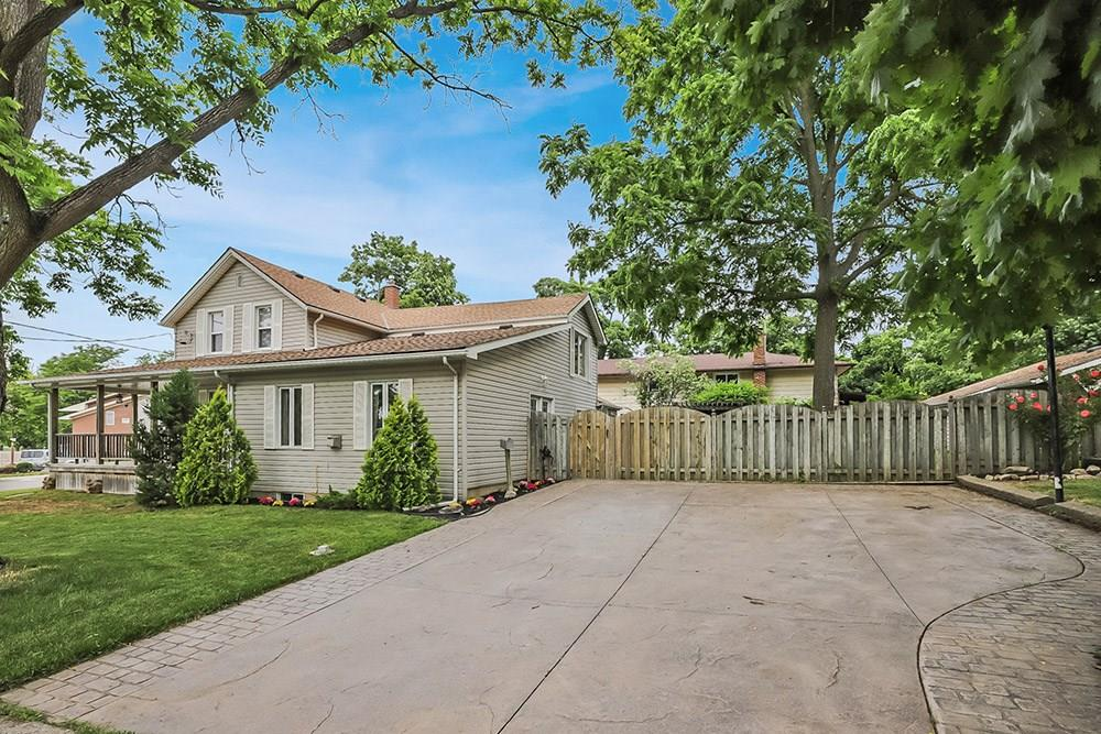 Removed: 52 Ormond Street South, Thorold, ON - Removed on 2018-09-24 17:00:28