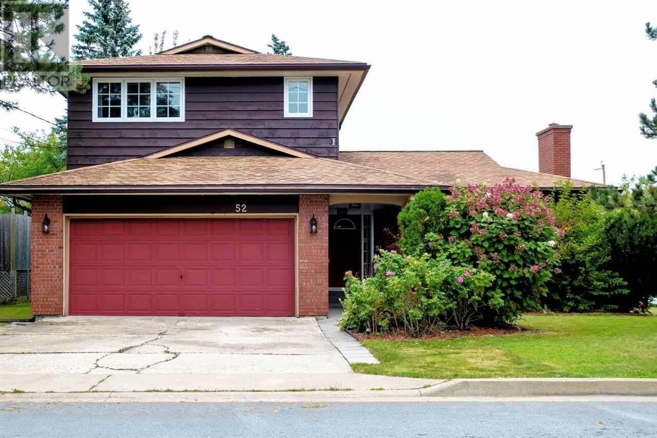 House for sale at 52 Peddars Wy Dartmouth Nova Scotia - MLS: 202019964