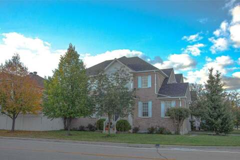 Townhouse for sale at 52 Pederson Dr Aurora Ontario - MLS: N4942655