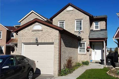 House for sale at 52 Pioneer Ptwy Toronto Ontario - MLS: E4462404