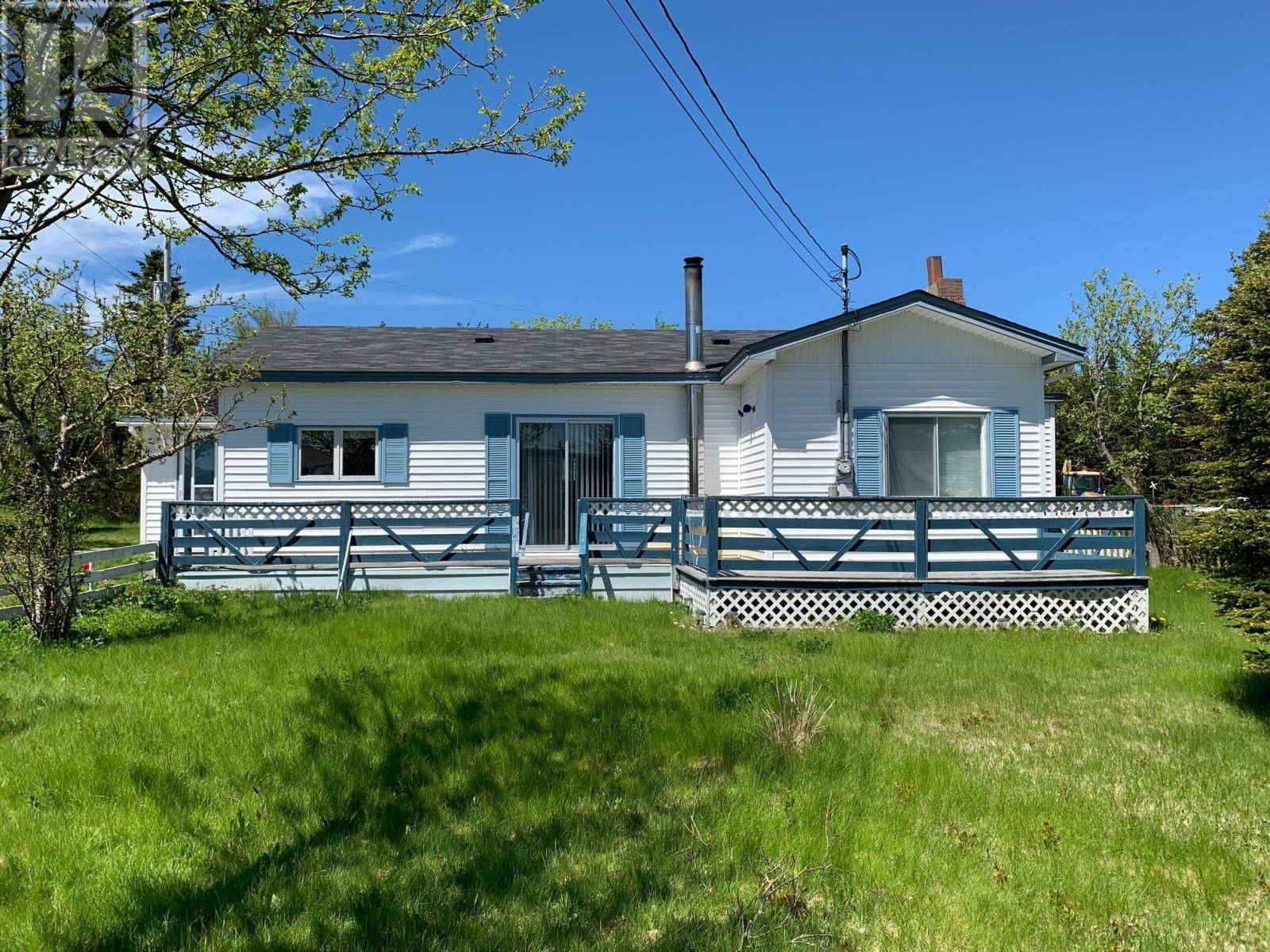 Residential property for sale at 52 Pitchers Path St. John's Newfoundland - MLS: 1211826