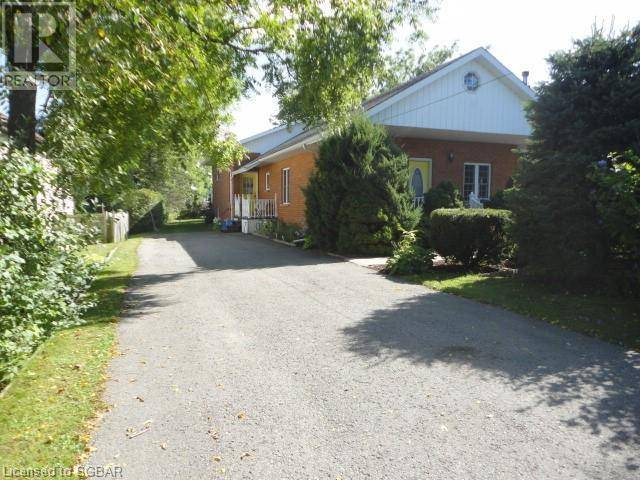 House for sale at 52 Poyntz St Penetanguishene Ontario - MLS: 221624