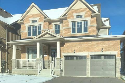 House for sale at 52 Pridham Pl New Tecumseth Ontario - MLS: N4645529