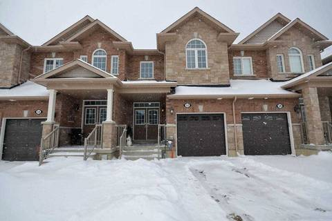 Townhouse for sale at 52 Prosser Cres Georgina Ontario - MLS: N4390131