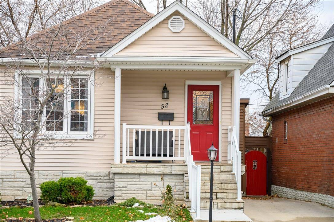 House for sale at 52 Province St N Hamilton Ontario - MLS: H4068911