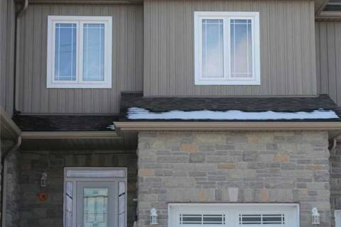 Townhouse for sale at 52 Puccini Dr Wasaga Beach Ontario - MLS: S4401626