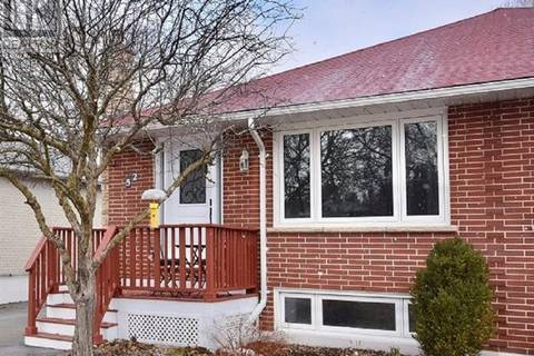 House for sale at 52 Queen St Barrie Ontario - MLS: 30719528