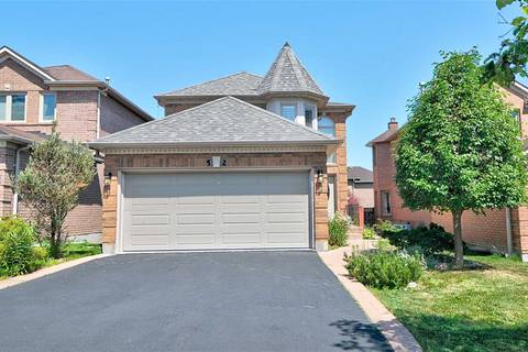 House for sale at 52 Red Rock Dr Richmond Hill Ontario - MLS: N4524501