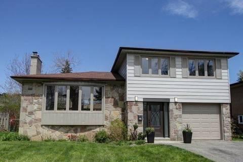 House for sale at 52 Regency Sq Toronto Ontario - MLS: E4660996