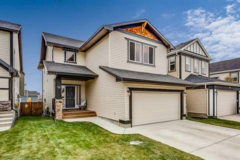 House for sale at 52 Reunion Cs Northwest Airdrie Alberta - MLS: C4272979