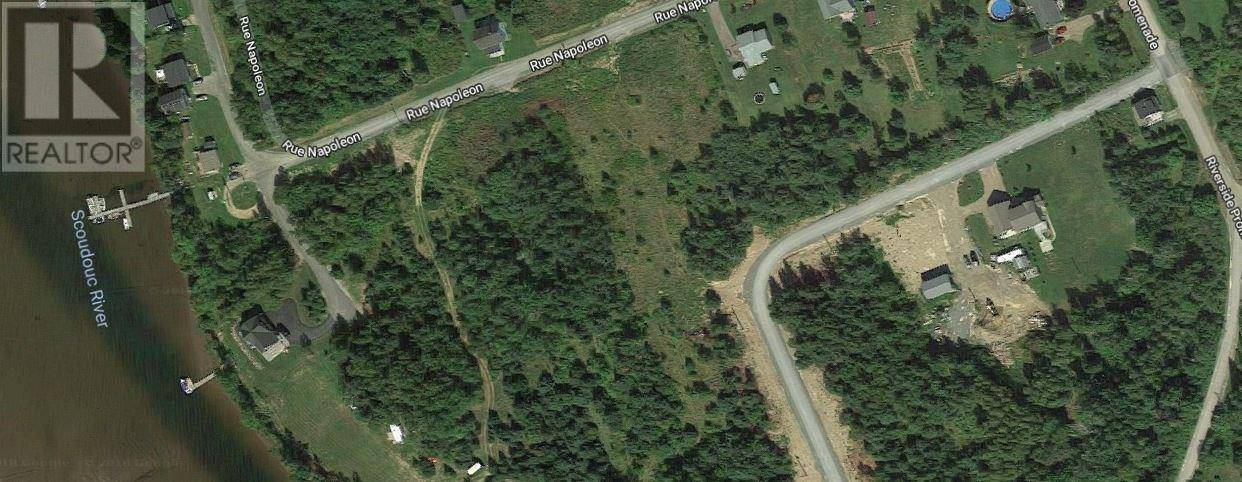 Residential property for sale at 52 Riverside Dr Shediac New Brunswick - MLS: M115759