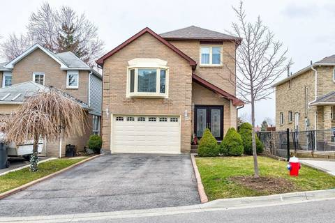 House for sale at 52 Roehampton Cres Brampton Ontario - MLS: W4702498