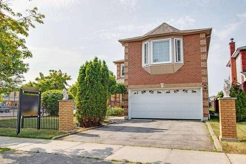 House for sale at 52 Rolling Acres Dr Whitby Ontario - MLS: E4514635