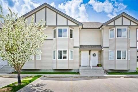 Townhouse for sale at 52 Royal Birch Villa(s) Northwest Calgary Alberta - MLS: C4300668