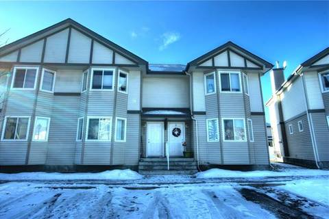 Townhouse for sale at 52 Royal Birch Villa(s) Northwest Calgary Alberta - MLS: C4280910