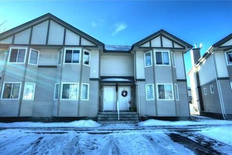 Townhouse for sale at 52 Royal Birch Villa(s) Northwest Calgary Alberta - MLS: C4280910