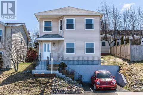 House for sale at 52 Royal  Oak Dr St. John's Newfoundland - MLS: 1195996