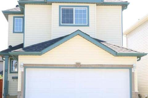 House for sale at 52 Saddlecreek Te NE Calgary Alberta - MLS: A1022756