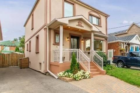 Home for rent at 52 Sammon Ave Toronto Ontario - MLS: E4424000
