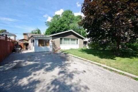House for sale at 52 Samson Cres Toronto Ontario - MLS: E4853227