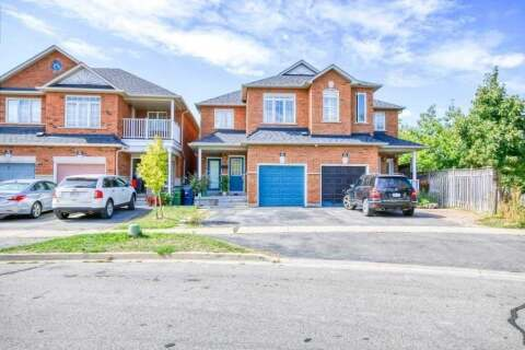Townhouse for sale at 52 San Gabriele Pl Toronto Ontario - MLS: W4924835