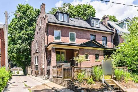 Townhouse for sale at 52 Sandford Ave Toronto Ontario - MLS: E4820591