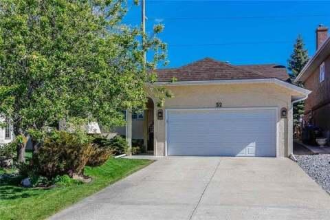 House for sale at 52 Scanlon Pl Northwest Calgary Alberta - MLS: C4305940