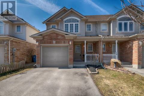 House for sale at 52 Schiedel Dr Guelph Ontario - MLS: 30727181