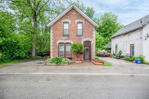House for sale at 52 Scott St Orillia Ontario - MLS: S4732159