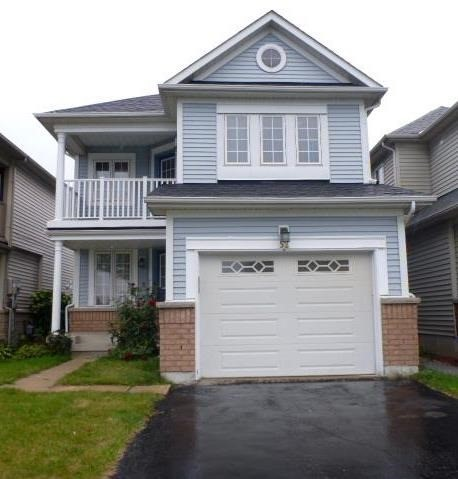For Rent: 52 Seaboard Gate, Whitby, ON | 3 Bed, 3 Bath Home for $1,980. See 18 photos!