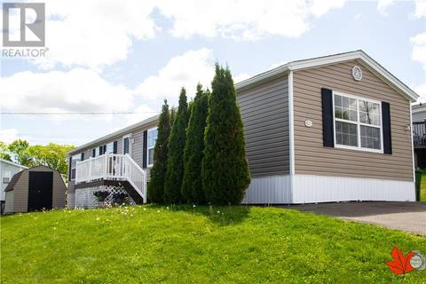 House for sale at 52 Sherrys Ln Fredericton New Brunswick - MLS: NB026364