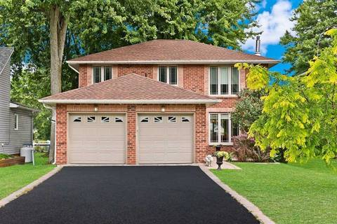 House for sale at 52 Simcoe Rd Ramara Ontario - MLS: S4546668